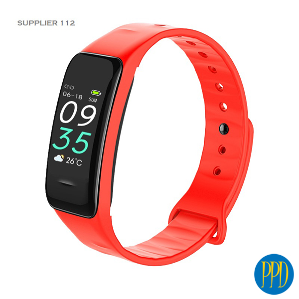 Custom smart watch for New York and New Jersey business marketers.