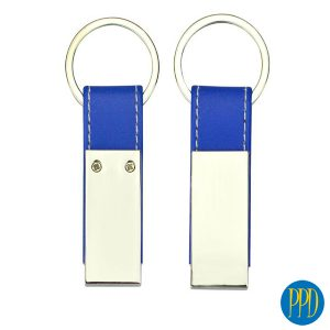 Get your business logo on a customized key chain