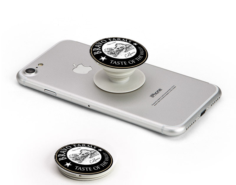 Florida how to market your business with a Pop Phone Socket Stand